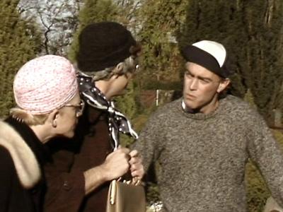 De Nattergale - Åh, Karen (Oh, Carroll) / Uha, Da-Da